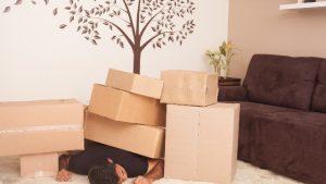 家具転倒防止器具の種類と効果を知って正しく使おう!